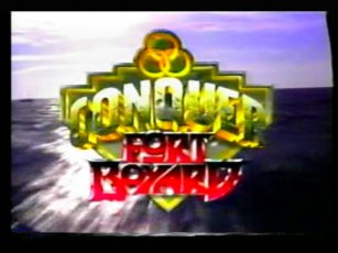 [Officiel] USA - Conquer Fort Boyard 1991 (Pilote) 2