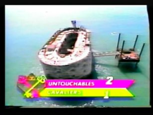 [Officiel] USA - Conquer Fort Boyard 1991 (Pilote) 23