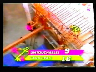 [Officiel] USA - Conquer Fort Boyard 1991 (Pilote) 33