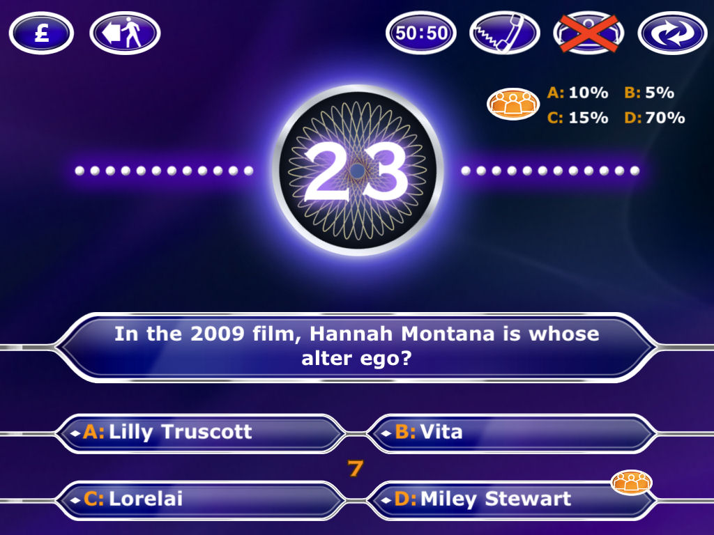 Blog archives chicagobertyl for Who wants to be a millionaire powerpoint template with music