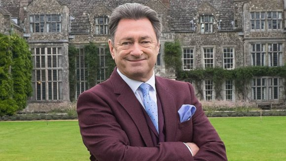Show Discussion Masterpiece With Alan Titchmarsh Bother